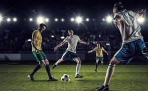 Menguak Sumber Penghasilan Judi Bola dari Petaruh Berpengalaman